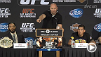UFC 164: Pre-fight Press Conference