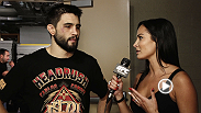 UFC.com reporter Kenda Perez wraps up a big day with the big winners of Indianapolis' UFC Fight Night.