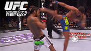 Check out the highlights from UFC 164, a card that started with a 57-second submission, ended with four straight finishes, and saw a new lightweight champion crowned.