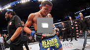 UFC 164 at BMO Harris Bradley Center on August 31, 2013 in Milwaukee, Wisconsin.