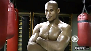Former Strikeforce middleweight champ Ronaldo 'Jacare' Souza returns to the Octagon for the second time as he faces Yushin Okami as the co-main event in Belo Horizonte, Brazil. Jacare has won 8 of his last 9 fights while Okami is on a 3 fight win streak.