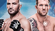 Glover Teixeira attempts to extend his 19-fight win streak against fellow Ryan Bader at UFC Fight Night, then season 18 of The Ultimate Fighter premieres - don't miss UFC Wednesdays on FOX Sports 1.