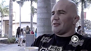 Glover Teixeira's upcoming fight gets more than personal. Not only is he defending his impressive win streak, but he's doing it in the Brazilian state he was born and raised in, Minas Gerais.