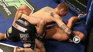 Eddie Wineland makes a huge statement in the final WEC event with this jaw-dropping finish of Ken Stone.