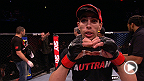 Fight Night Belo: Lucas Martins Post Fight Interview