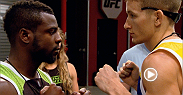 Chris Beal and Chris Holdsworth preview their upcoming bout on episode three of The Ultimate Fighter season 18 while their teammates predict who they think will come away victorious.