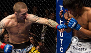 Eddie Wineland won his last four fights in the WEC before transitioning to the UFC. Check his third win of that streak, a second-round TKO of Will Campuzano.