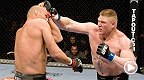 UFC Wired Ep 205 Brock Lesnar vs. Randy Couture