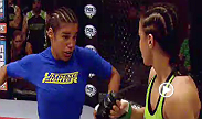 "Julianna Pena was a heavy underdog going into her TUF 18 fight with WMMA-vet Shayna Baszler. But the ""Venezuelan Vixen"" shocked the entire house with her second finish of the Queen of Spades."