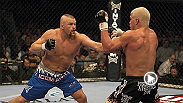 Randy Couture vs. Pedro Rizzo, Chuck Liddell vs. Vernon White, and Chuck Liddell vs. Tito Ortiz are all featured on this episode of UFC Unleashed.