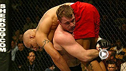 Matt Hughes vs. Frank Trigg (UFC 45 and UFC 52), and Rich Franklin vs. Evan Tanner are featured in this episode of UFC Unleashed.