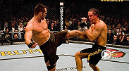 Rich Franklin vs. Evan Tanner, Rich Franklin vs. Edwin Dewees, and Rich Franklin vs. Ken Shamrock are featured in this episode of UFC Unleashed.