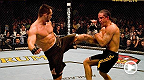 UFC Unleashed - Ép. 106 : Rich Franklin vs Evan Tanner