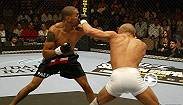 Georges St-Pierre vs. Jay Hieron, David Loiseau vs. Charles McCarthy, and Ricco Rodriguez vs. Tim Silvia are featured in this episode of UFC Unleashed.