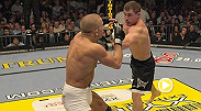 Matt Hughes vs. Georges St-Pierre, Matt Hughes vs. Carlos Newton, and Matt Hughes vs. Hayato Sakurai are featured in this episode of UFC Unleashed.