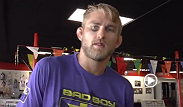 Alexander Gustafsson prepares for his title shot against Jon Jones at UFC 165. Get an inside look at his training regiment and what his coaches are working on for this camp.