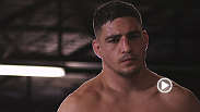 Hear how lightweight Diego Sanchez escaped his path of self-destruction to find his road to redemption.