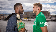 Jon Jones has ripped through the UFC's light heavyweight division, but Alexander Gustafsson represents a unique challenge that has never been presented to the current champion.