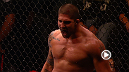 Brendan Schaub reviews his first-round submission victory over Matt Mitrione.