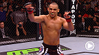 UFC 165: Renan Barao Post-Fight Interview