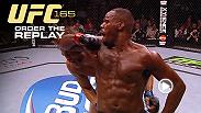 Jon Jones and Alexander Gustafsson's five-round classic was just the capper of an amazing card featuring dominant performances and every fashion of fight finishes.