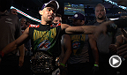 UFC 165: Backstage Pass
