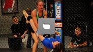 Fotos del cuarto episodio de The Ultimate Fighter 18, incluyendo el combate de Jessica Rakoczy con Roxanne Modafferi.
