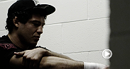 Lightweight Gilbert Melendez has his sights set on another shot at the UFC belt but he also has a profound perspective on all things UFC as he reveals in Warrior Code.