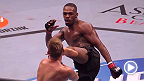 UFC 165: Phantom Cam Highlights