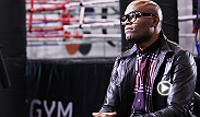 Exclusive interview with Anderson Silva from BT Sport's Beyond the Octagon. He talks about his career and his training in the lead up to his Chris Weidman fight at UFC 168.