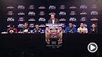 Fight Night Barueri: Conferencia de Prensa posterior