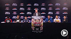 Fight Night Barueri: conferenza post evento