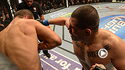 Heavyweight champion Cain Velasquez discusses his strategy versus Junior Dos Santos in their upcoming rubber match at UFC 166 and what it means to him to hold on to his belt.