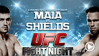 Fight Night Barueri - Ao vivo nesta quarta!