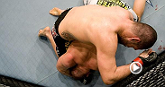 Cain Velasquez scored this second-round knockout over challenger Denis Stojnic back in 2009, landing 88 blows to Stojnic's 7. The win was Cain's third consecutive UFC win, and fifth straight overall, all of which came by knockout.