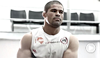 Fight Night Barueri : Palhares - Un combat clé