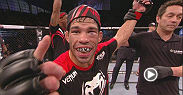 Rafael Assuncao reviews his upset victory over T.J. Dillashaw and shares who he wants to fight next while Rousimar Palhares discusses his 11th career-win via submission.