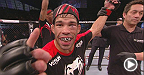 Fight Night Barueri: Assuncao and Palhares Post-Fight Interviews