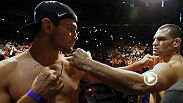 Watch the UFC 166 official weigh-in live on Friday, October 18th at 5PM/2PM ET/PT.