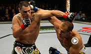 It has been a tale of two fights as Cain Velasquez and Junior Dos Santos have traded ownership of the heavyweight title in their first two matchups.  This Saturday, the two will meet again in a decisive third bout.