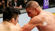 Lightweight warriors Gilbert Melendez and Diego Sanchez are both looking to establish their position in the division, and Saturday night's showdown will do just that.