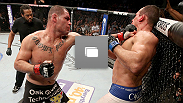 UFC® 166 Velasquez vs Dos Santos III live at the Toyota Center in Houston, Texas on Saturday, October 19, 2013.