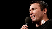 The newest TUF Brasil coach Chael Sonnen takes fan questions -- with assist from Ireland's inimitable Conor McGregor -- at the UFC Fight Club Q&A during UFC Manchester fight week.
