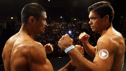 Lyoto Machida joins fellow former light heavyweight Mark Munoz at 185 pounds, while Ross Pearson comes back home to lightweight for his fight against Melvin Guillard.