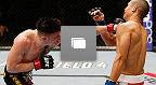 UFC® Fight Night Machida vs Munoz Gallery