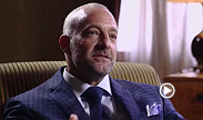 Lorenzo Fertitta talks about how far the UFC has come in the last 20 years, from near ruin to the unbelievable proving ground that the Octagon has become.