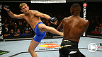 Reporte UFC: Gustafsson vs Nogueira