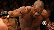 Rashad Evans discusses what it feels like to deliver a knockout blow and how he's going to defeat his friend Chael Sonnen at UFC 167.