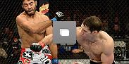 UFC FIGHT NIGHT: Kennedy vs Natal on November 6, 2013 in Fort Campbell, Kentucky. (Photo by Jeff Bottari/Zuffa LLC/Zuffa LLC via Getty Images)
