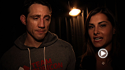 Soldiers in attendance at Fight for the Troops share their excitement at being part of such a huge event, while main event star and National Guardsman Tim Kennedy is humbled by his duty for the evening.